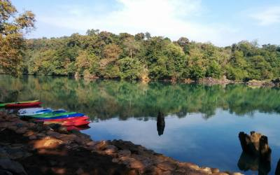 Top 10 things to do in Dandeli