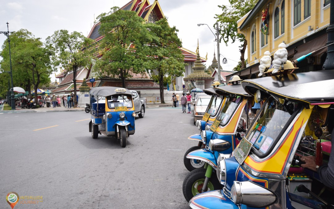 Explore Bangkok – A Destination Guide