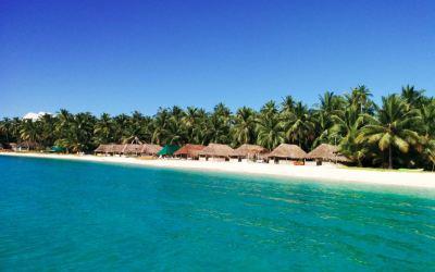 Thinnakara – The Coral Paradise