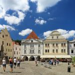 Image Courtesy  Ing. Libor Svacek © The Town of Cesky Krumlov