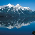 US & Canada National Parks Guided Vacation