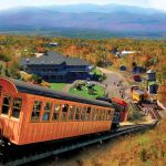 Image Courtesy Mount Washington Cog Railway