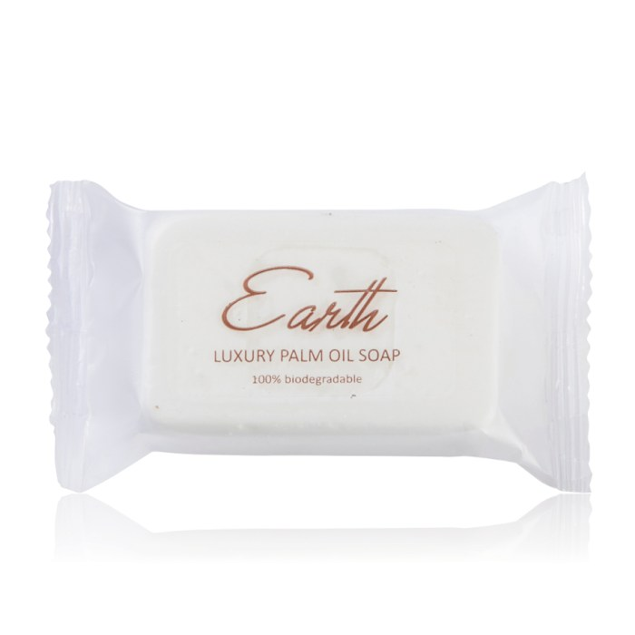 INTERMARKET EARTH SOAP 40G