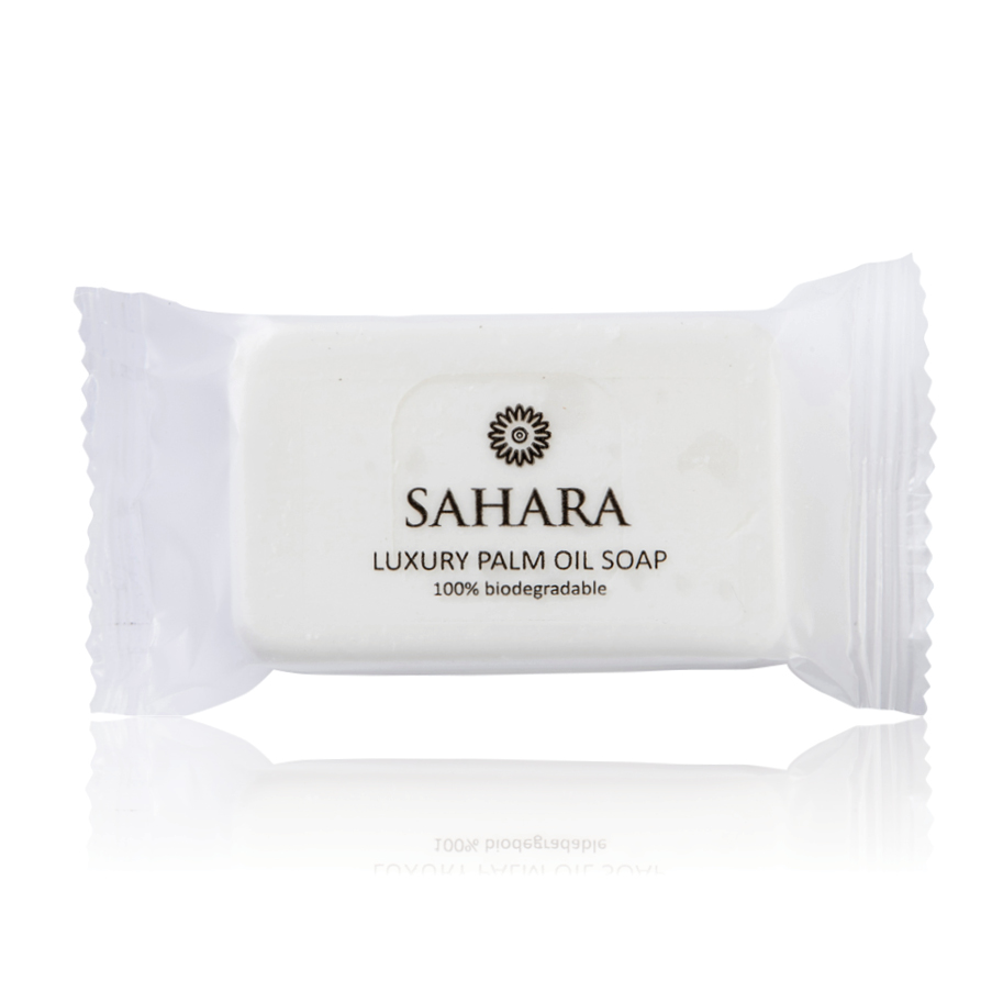 INTERMARKET SAHARA SOAP 40G