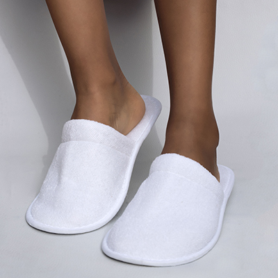 HOTEL GUEST SLIPPERS