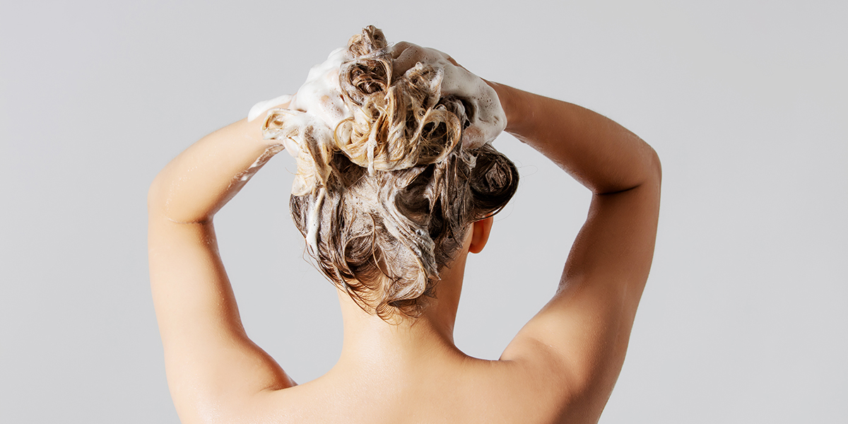 HAIRCARE CATEGORY IMAGE