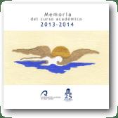 Memoria ULPGC 2013 2014
