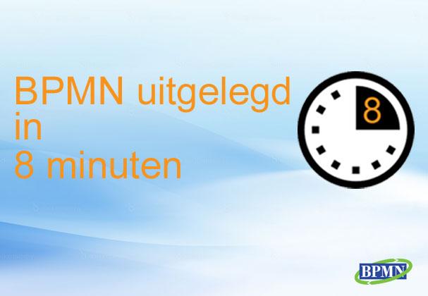 BPMN 2: de standaard voor procesontwerp, uitgelegd in 8 minuten