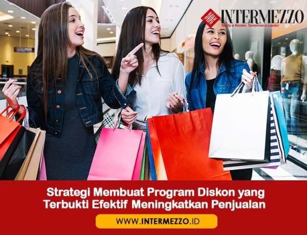 membuat program diskon