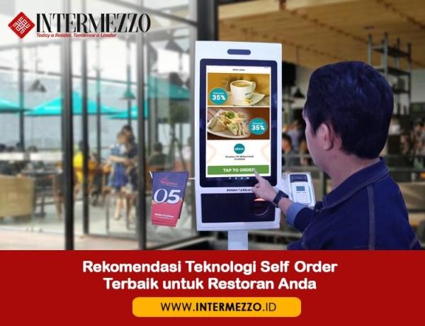 rekomendasi self order