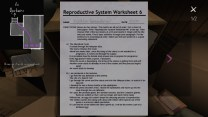 45. Ah, the same reproductive system worksheet.