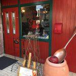 美味しい手作り無添加ジャムのお店!名古屋市一社のヴィヴァーチェさん。