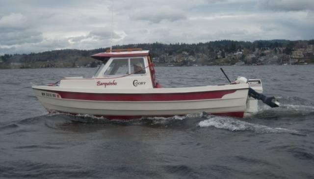 Led Boat Running Lights