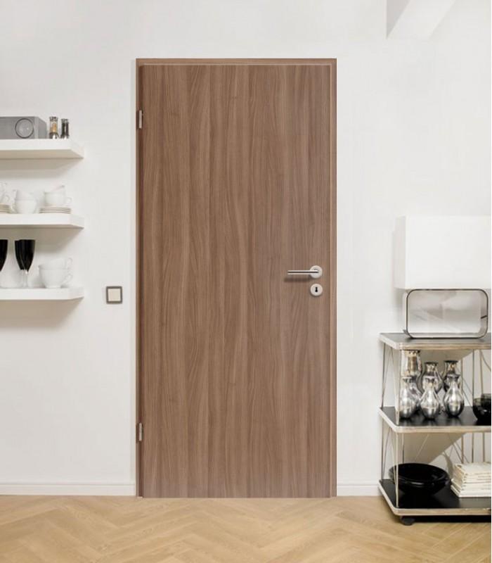 Walnut Doors Interior Fireproof Doors Walnut Internal