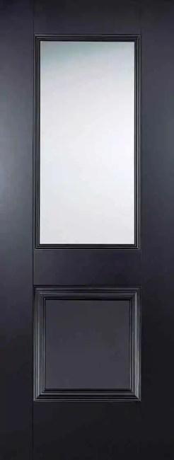 Black Arnhem Glazed 1L