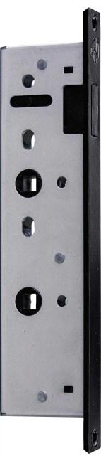 Ironmongery Manhattan Privacy Magnetic Latch