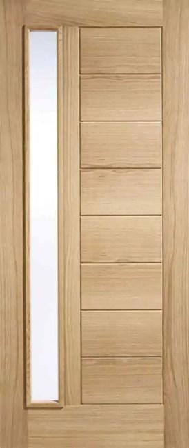 Oak Goodwood Glazed 1L