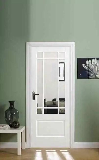 White Downham Glazed 9L LifeStyle