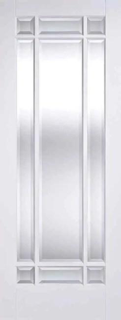 White Manhattan Glazed 9L