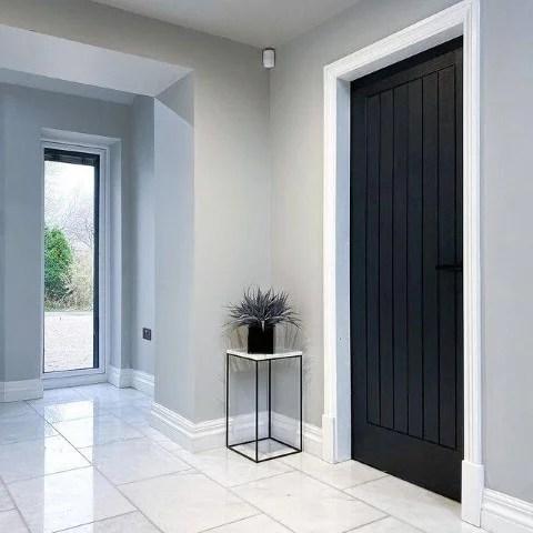 Why Black Internal Doors? 2