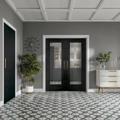 Why Black Internal Doors? 3