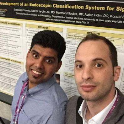M. Soubra and S. Chandra (DDW 2016)-2
