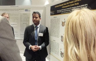 Dr. Dinesh Voruganti, Associate (Hospitalist)
