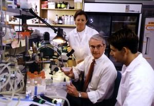 2001 lab