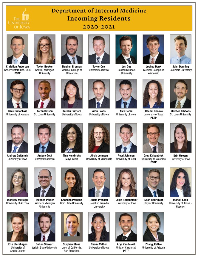 intern photo sheet 2020-21