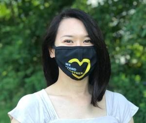 Shinozaki - mask
