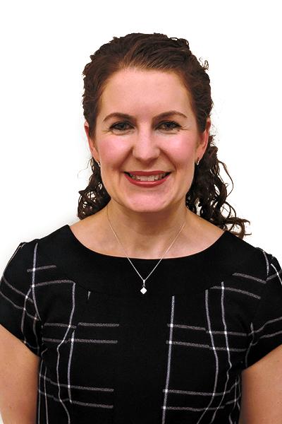 Dr. Ann Marie McKenna