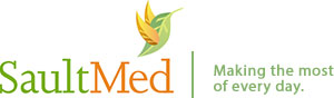 SaultMed Logo