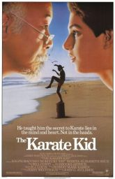 Old Guy vs. Young Guy – The Original Karate Kid (1984) vs. The New Karate Kid (2010)