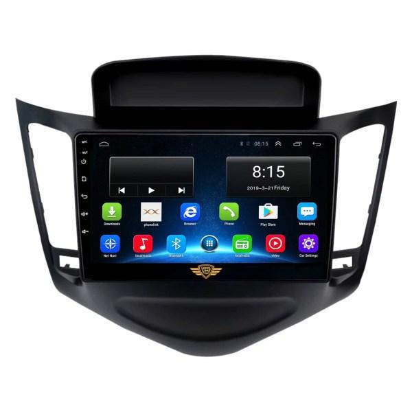 Ateen Chevrolet Cruze Car Music System