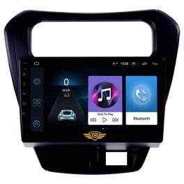 Ateen Suzuki Alto 800 Car Music System