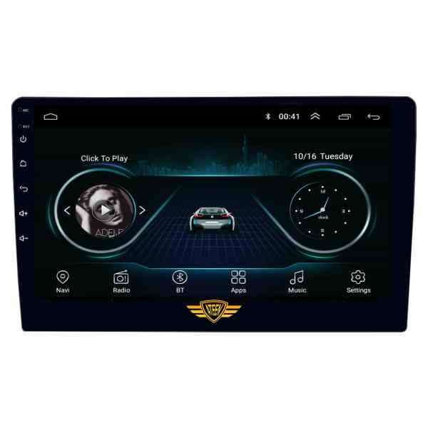 Ateen Tata Zest/Bolt Car Music System