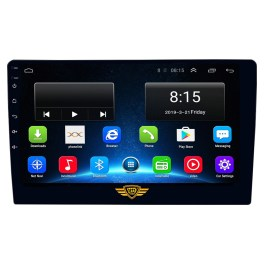 Ateen XUV 500 Car Music System