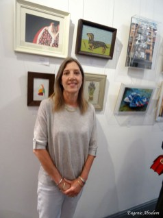 IAE London International Art Events
