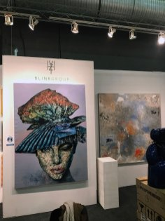 Art Expo New York 2018