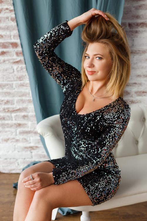 Irina international marriage proposals