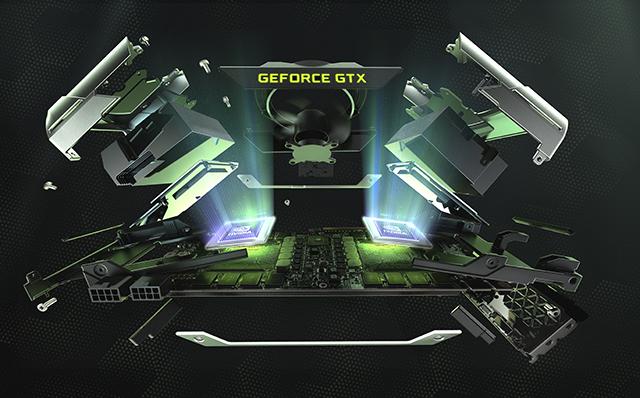 GeForce GTX TITAN Z - Key Image