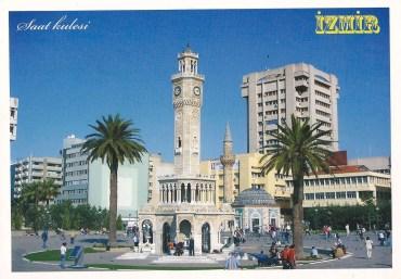 izmir postcard 2
