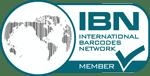 International Barcodes Network member
