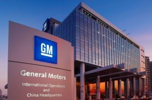 Success in China is Built on Relationships. Just Ask General Motors.