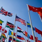 Flags21 150x150 - International Arbitration Awards Are Enforceable in Over 140 Countries. Judicial Decisions Not So Much.