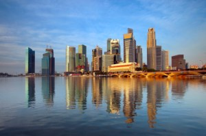 Singapore Ranks as Best Country for Growing a Business. U.S. Ranks 10th.