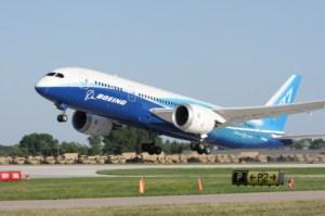 Boeing's Dreamliner is a Dream for International Litigators.