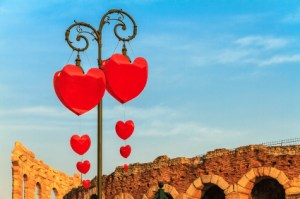U.S. Consumers May Spend the Most on Valentines Day But the Philippines Love the Most.