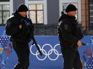 How Safe are the Sochi Olympic Games?