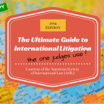 International Litigation Book Guide Judge attorneys miami - Home